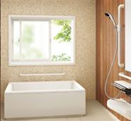 バスルーム画像