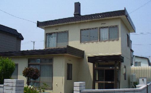 澤村宅_after