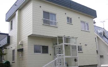 石井邸_after