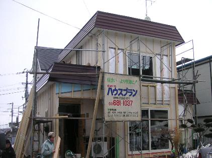 太田邸_before